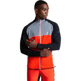 Dare 2b Riform II Core Stretch Jacket Herrer, trail blaze/black
